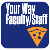 Your Way - Faculty and Staff